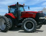 Tractor For Sale: 2015 Case IH MAGNUM 220 CVT, 220 HP