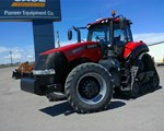 Tractor For Sale: 2015 Case IH MAGNUM 340 ROWTRAC, 340 HP