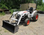 Tractor For Sale:  Bobcat CT235, 35 HP