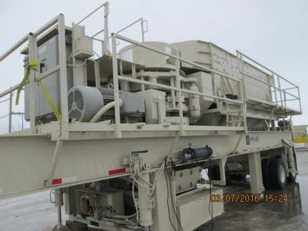 1999 FABTEC 1200LS Crusher - Cone For Sale