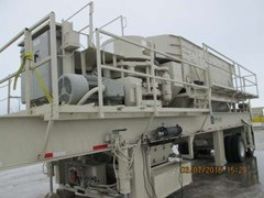 Crusher - Cone For Sale:  1999 FABTEC 1200LS
