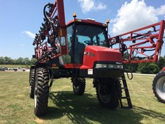 Sprayer-Self Propelled For Sale 2011 Case IH 3230