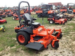 Zero Turn Mower For Sale:  2014 Kubota Z725KH-60 , 25 HP