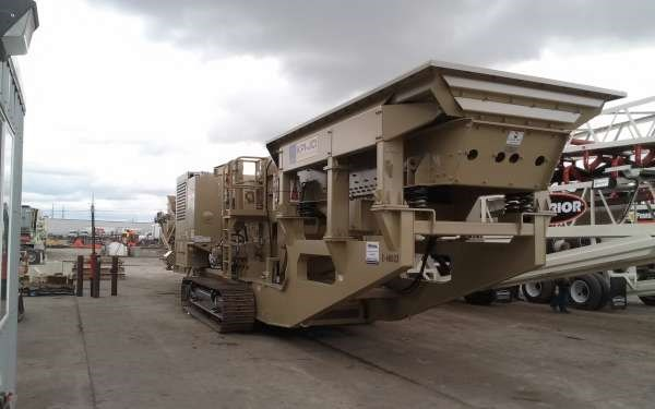 2016 Pioneer FT4250 Crusher - Impact For Sale