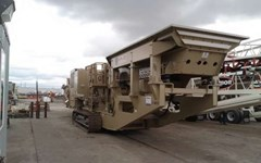 Crusher - Impact For Sale:  2016 Pioneer FT4250