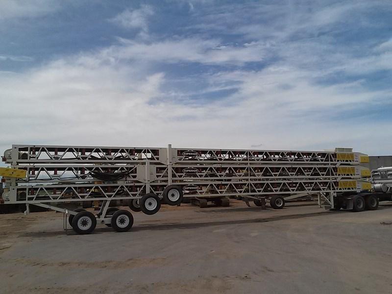 2016 Superior 36X70STSP-TRL Conveyor - Transfer For Sale