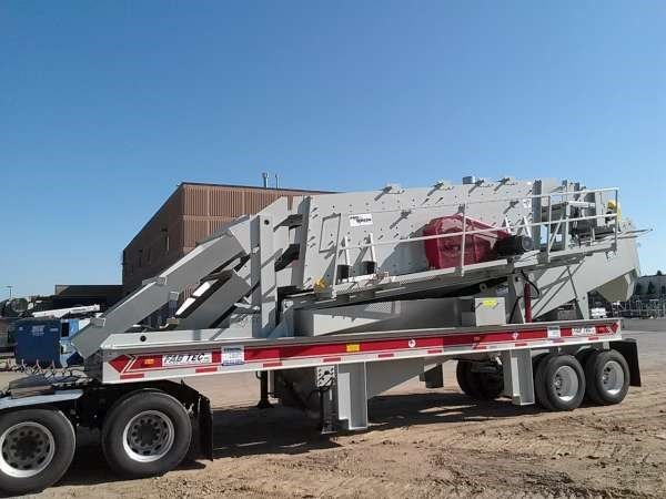 2015 FABTEC 5X16 Washing Equipment For Sale