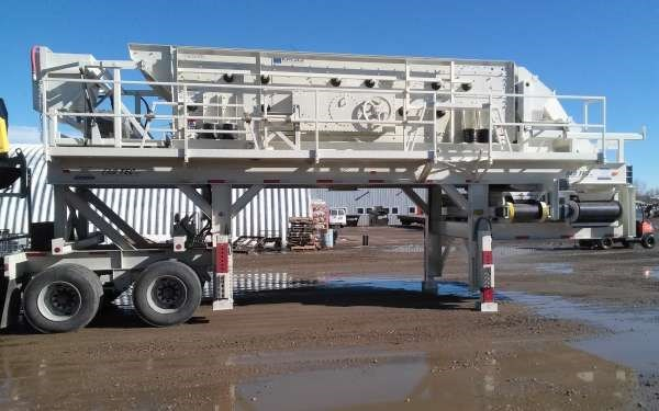 2016 FABTEC 6203WS Washing Equipment For Sale