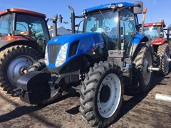 Tractor For Sale 2012 New Holland T7.235 SIDEWINDER II , 185 HP