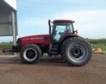 Tractor For Sale: 2006 Case IH MX285, 240 HP