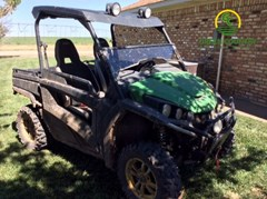 Utility Vehicle For Sale 2013 John Deere RSX 850I