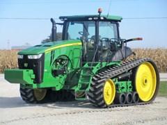 Tractor For Sale 2014 John Deere 8360RT , 360 HP
