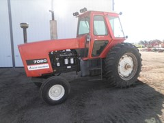 Tractor For Sale 1980 Allis Chalmers 7020 , 123 HP