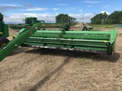 Mower Conditioner For Sale:  1994 John Deere 1600A