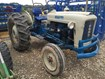 Tractor For Sale:  1964 Ford 4000 , 46 HP