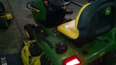 Riding Mower For Sale:  2010 John Deere X530 , 25 HP