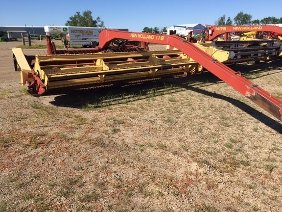 1994 New Holland 116 Mower Conditioner For Sale