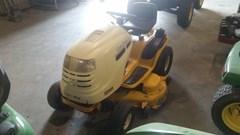 Riding Mower For Sale:   Cub Cadet LT1024 , 24 HP