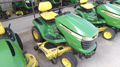 Riding Mower For Sale:  2008 John Deere X360 , 22 HP