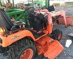 Tractor For Sale: 2005 Kubota BX2230, 22 HP