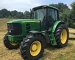 Tractor For Sale: 2012 John Deere 7130, 100 HP