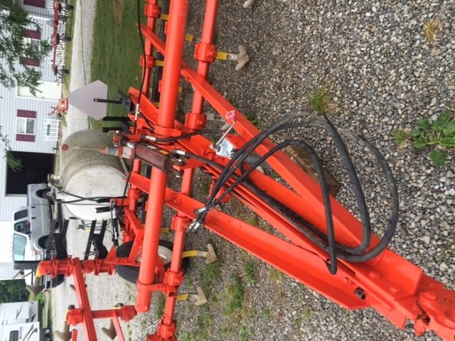 Allis Chalmers 18 Field Cultivator For Sale
