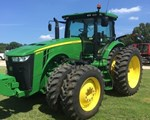 Tractor For Sale: 2014 John Deere 8310R, 310 HP