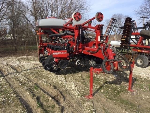 2011 Case IH 1250 Planter For Sale