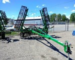 Disk Harrow For Sale: 2015 Great Plains 2373SC