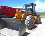 Wheel Loader For Sale: 2012 Case 821F