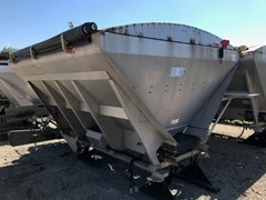 Fertilizer Spreader For Sale 2011 New Leader L3030G4