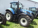 Tractor For Sale:   New Holland (NEW) T5.105 EC , 105 HP