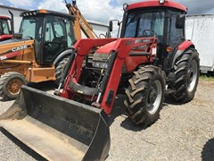 Tractor For Sale:  2010 Case IH FARMALL 95 , 90 HP