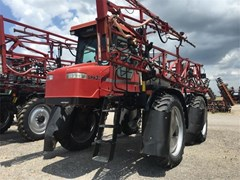 Sprayer-Self Propelled For Sale:  2005 Case IH SPX3310 , 200 HP
