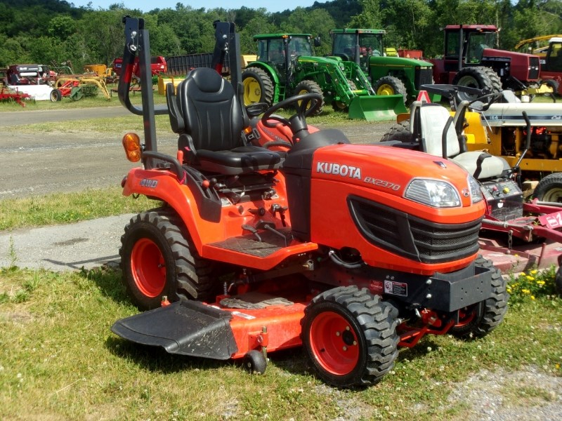 Kubota BX2370-1 Tractor For Sale