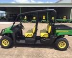 Utility Vehicle For Sale: 2012 John Deere XUV 550 S4