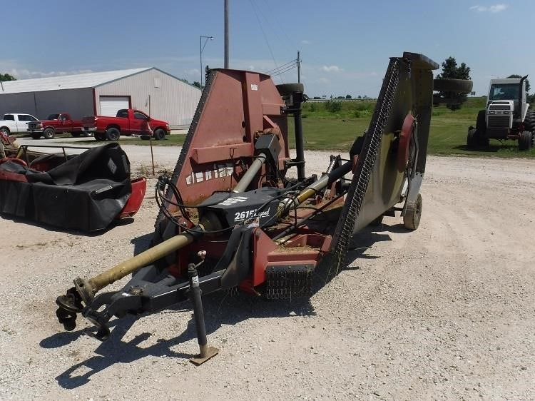 1998 Bush Hog 2615L Rotary Cutter For Sale