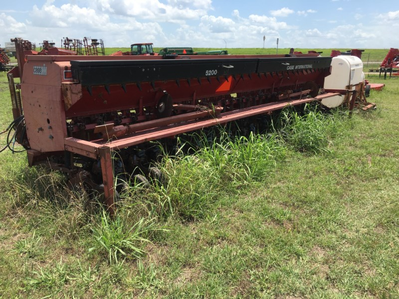 2015 Case IH 5200 Grain Drill For Sale