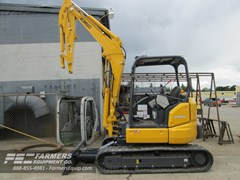Excavator-Mini For Sale 2016 Kobelco SK55SRX6E