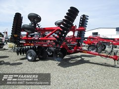 Disk Harrow For Sale 2015 Case IH TRUE TANDEM 345