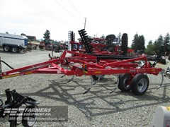 Plow-Chisel For Sale 2015 Wil-Rich 2510 13'