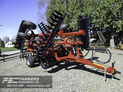 Field Cultivator For Sale 2015 Case IH 345