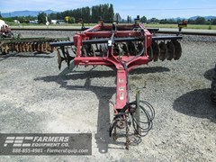 Disk Harrow For Sale Case IH RMX790
