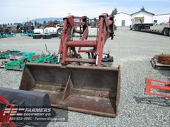 Front End Loader Attachment For Sale Case IH 520