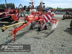 Tedder For Sale 2006 Kuhn GA6002