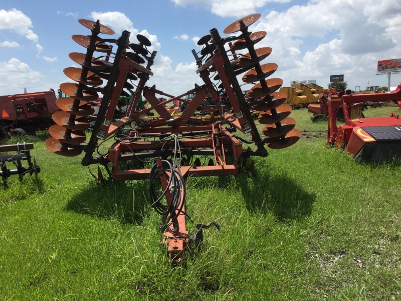 Case IH 496 Disk Harrow For Sale