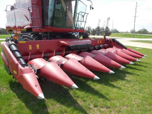 Header-Corn For Sale:  2014 Case IH 4408C
