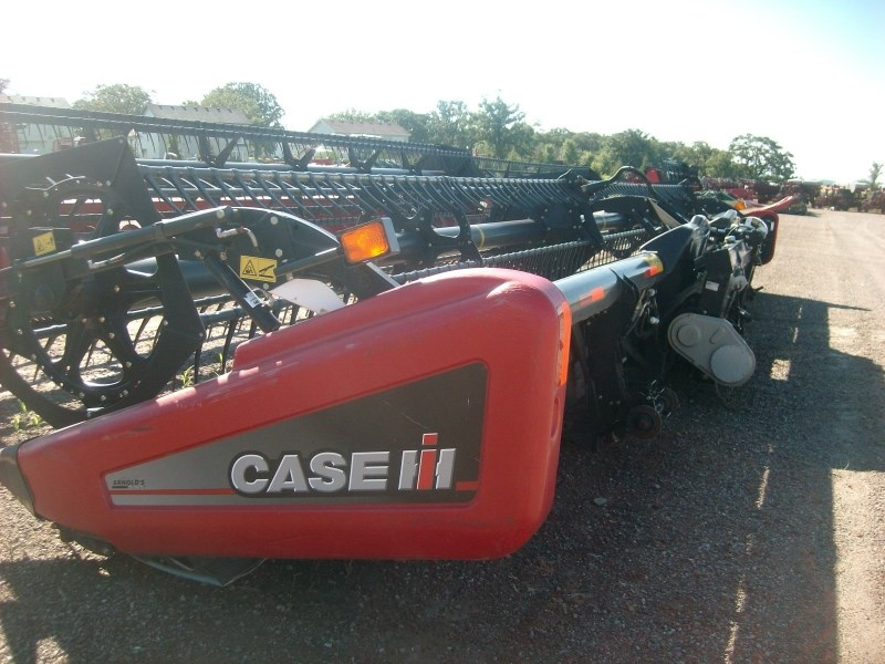 2013 Case IH 2162 40' Header-Draper/Rigid For Sale