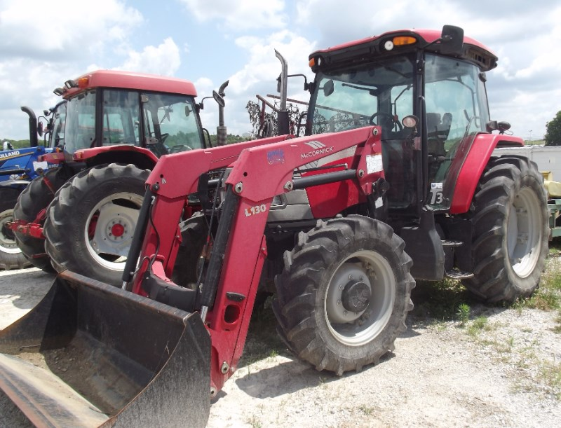 2011 McCormick CX90 Tractor For Sale