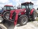 Tractor For Sale:  2011 McCormick CX90 , 90 HP